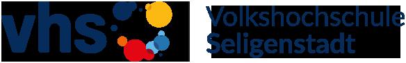 Logo Volkshochschule Seligenstadt